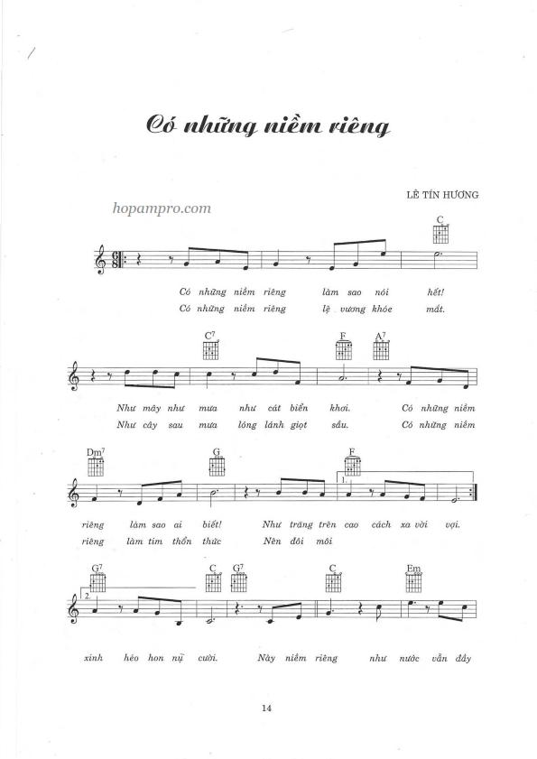 Co nhung niem rieng - sheet_001