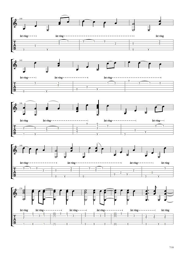 Sheet nhạc bài: NẮNG ẤM XA DẦN - Hợp âm Pro